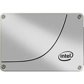 """Intel S3710 Series 2.5"""" SSD 400GB"""