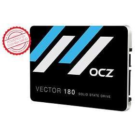 "OCZ Vector VT180 Series SATA III 2.5"" SSD 120GB"