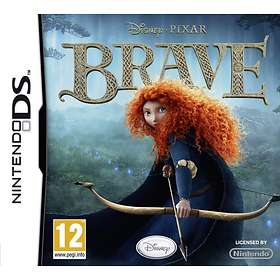 Brave: The Video Game (DS)