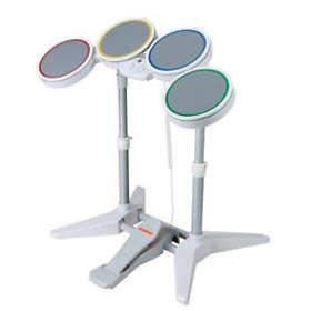 Harmonix Music Rock Band Trummor (Wii)