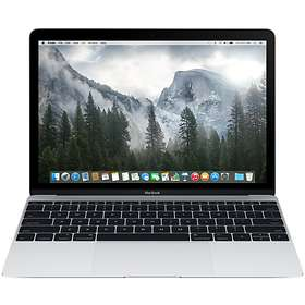 """Apple MacBook (2015) (Eng) - 1,1GHz DC 8Go 256Go 12"""""""