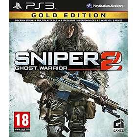 Sniper: Ghost Warrior 2 - Gold Edition