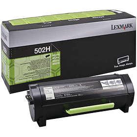 Lexmark 502H (Nero)