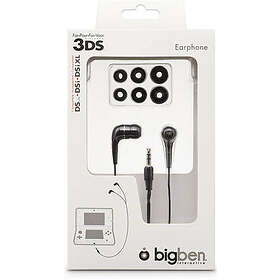 BigBen Interactive 3DS In-Ear