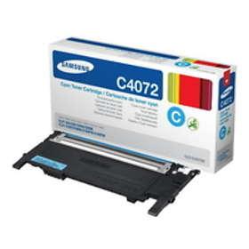 Samsung CLT-C4072S (Cyan)