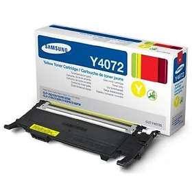 Samsung CLT-Y4072S (Gul)
