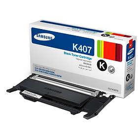 Samsung CLT-K4072S (Svart)