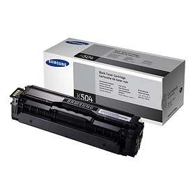 Samsung CLT-K504S (Svart)