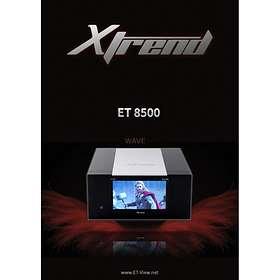Xtrend ET 8500 2xS2
