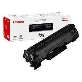 Canon 725 (Sort)