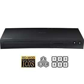 Samsung BD-J5500 Region Free