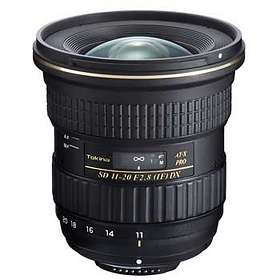 Tokina AT-X Pro 11-20/2,8 DX for Canon