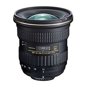 Tokina AT-X Pro 11-20/2.8 DX for Nikon