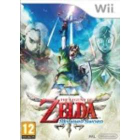 The Legend of Zelda: Skyward Sword (Wii)