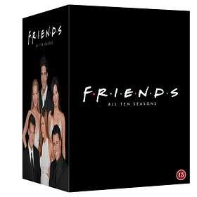 Friends - Seasons 1-10