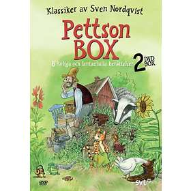 Pettson Box