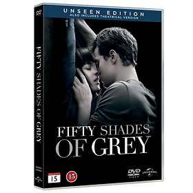 Fifty Shades of Grey - Unseen Edition
