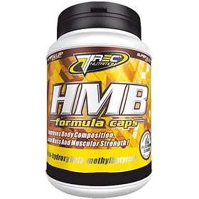 Trec Nutrition HMB Formula 180 Kapslar
