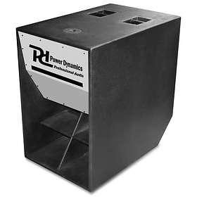 Power Dynamics PD Scoop 18