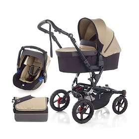 Jane Crosswalk Koos 3in1 (Travel System)