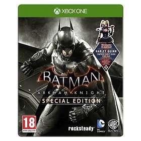 Batman: Arkham Knight - Special Edition