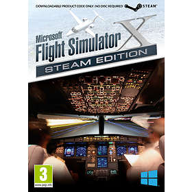 Flight Simulator X - Steam Edition