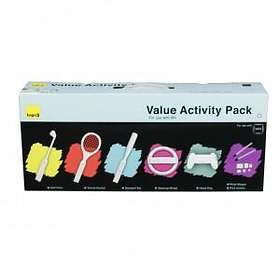 Logic3 Value Activity Pack (Wii)