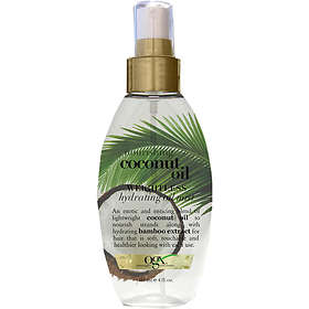 OGX Nourishing Coconut Oil Weightless Hydrating Oil Mist 118ml