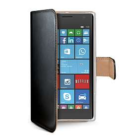 online store a6e19 f746a Celly Wallet Case for Nokia Lumia 735