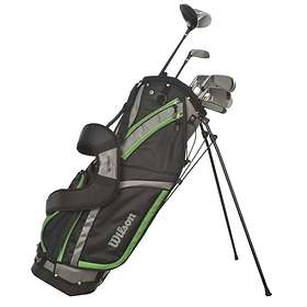Wilson Tour Velocity with Carry Stand Bag