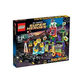 LEGO DC Comics Super Heroes 76035 Jokerimaa