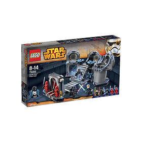 LEGO Star Wars 75093 Death Star Final Duel