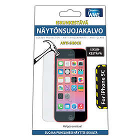 Wave Screen Protector Anti-shock for Nokia Lumia 925