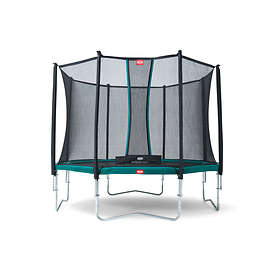 Berg Toys Favorit Tattoo with Safety Net 430cm
