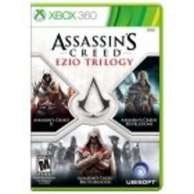 Assassin's Creed - Ezio Trilogy