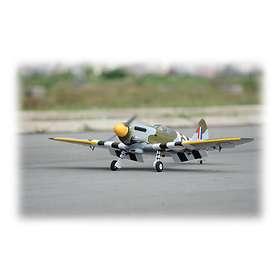 Phoenix Model PH120 SPITFIRE MK2 ARF