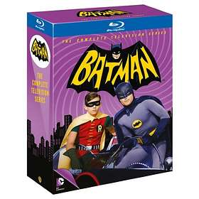 Batman - Complete Series (UK)