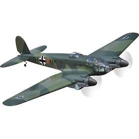 Black Horse Model Heinkel HE 111 (BH143) ARF