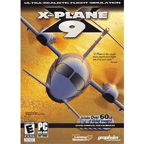 X-Plane 9 (Mac)