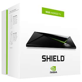 nVidia Shield Android TV 16GB