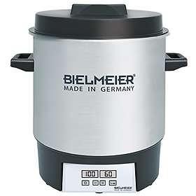 Bielmeier 411000 Preserving Cooker 27L