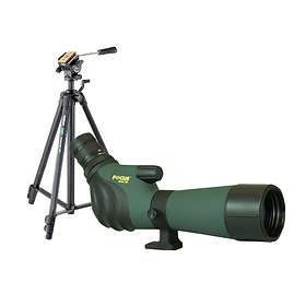 Focus Nordic Naturescope 20-60x60 WP med Stativ