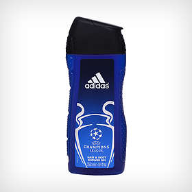Adidas Champions League Shower Gel 250ml