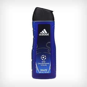 Adidas Champions League Shower Gel 400ml