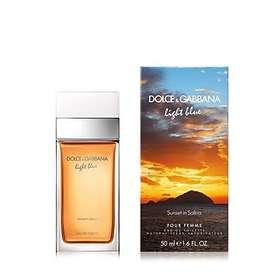 Dolce & Gabbana Light Blue Sunset In Salina edt 25ml
