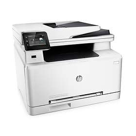 HP Color LaserJet Pro 200 M277dw