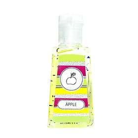 Pocketfresh Äpple Sanitizing Hand Gel 29ml