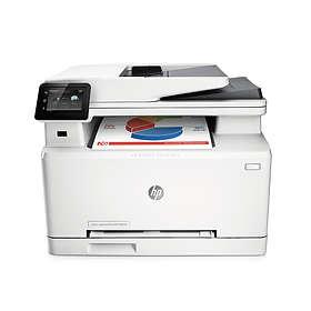 HP Color LaserJet Pro 200 M277n