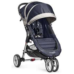 Baby Jogger City Mini (3W) (Sittvagn)