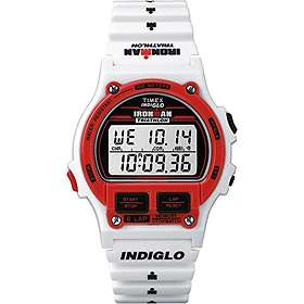 Timex Ironman Ironman Triathlon 8-Lap T5K839